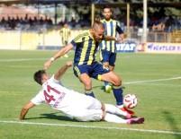 BUCASPOR - İnegölspor Kamptaki İlk Sınavında Sivas Belediye'ye 2-1 Yenildi