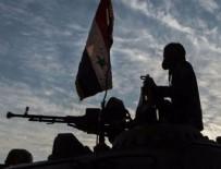 REJİM KARŞITI - İran'dan Türkiye'ye küstah Suriye cevabı