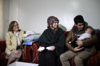 İŞİTME ENGELLİ - İşitme Engelli Ebeveynler Artık Bebeklerini 'Duyabilecek'