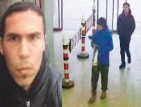 SALDIRI HAZIRLIĞI - İstanbul'da bir evde saklanıyor