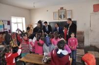 İÇ ÇAMAŞIRI - İstanbul'dan Bulanık'a Yardım Eli