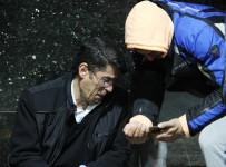 AYDıN ÖZCAN - İzmir Barosu Başkanı Özcan, Yaralı Meslektaşlarının Sağlık Durumunu Açıkladı