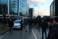 EROL AYYıLDıZ - İzmir'de Terör Saldırısı