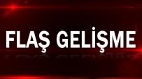 SİBER SALDIRI - İzmir'deki Terör Saldırısıyla İlgili Flaş Gelişme