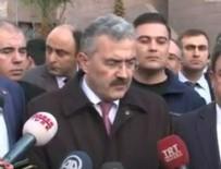 İzmir Valisi: Elde olan veriler PKK'nın yaptığını gösteriyor