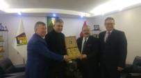 MESUT GÜLEROĞLU - İzmir Ve Menemen'de 'Emlakçılara Eğitim' Girişimi