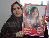 ÖMÜR BOYU HAPİS - Kızı Öldürülen Anneden, Katile Verilen 20 Yıllık Cezaya Tepki