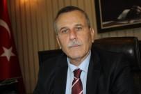 NAZMI GÜNLÜ - Manavgat'ta Tüketici Şikayetleri Yüzde 117 Arttı
