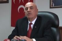 EMİN HALUK AYHAN - MHP Denizli'de Bilgilendirme Toplantısı Düzenleyecek
