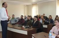 MİTSO'da Yeni Yılın İlk Girişimcilik Eğitimi Başladı