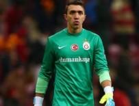 FERNANDO MUSLERA - Galatasaray'ın kalecileri sakatlandı