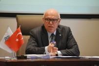 TAŞERON İŞÇİ - Mutlukent A.Ş. İle Süleymanpaşa Belediyesi Çalışanları Daha Güvende