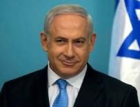 YOLSUZLUK - Netanyahu yolsuzluk soruşturmasında ikinci kez ifade verdi