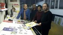 TÜRK DİLİ VE EDEBİYATI - 'Ödemişçe' Yayın Hayatına 'Merhaba' Dedi