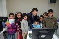 MUSTAFA DÜNDAR - Osmangazi'den Eğitime Büyük Destek