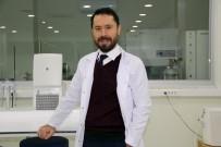 MEME KANSERİ - (ÖZEL) 'UMUT' Adının Hakkını Verdi, Meme Kanserinde İlki Gerçekleştirdi