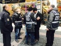Polis Tedbiri Elden Bırakmıyor