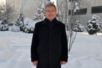 SU SIKINTISI - Prof. Dr. Aydın Açıklaması 'Bir Metre Kar Bir Yıllık İhtiyacı Karşılayabilir'