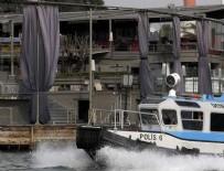 KURUÇEŞME - Reina saldırısında 'ikinci terörist' iddiası