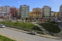 MALTEPE BELEDİYESİ - Sanatçıların Adı Parkta Yaşayacak
