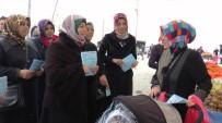 PAZARCI ESNAFI - Şanlıurfalı Kadınlar Bir İlki Başarmak İstiyor