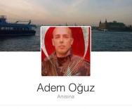 GIDA MÜHENDİSLİĞİ - Şehit Arkadaşının Fotoğrafını Profil Fotoğrafı Yapmış