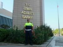 Şehit polis 2 ay önce annesini kaybetmiş