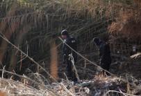 DALGIÇ POLİS - Selde Kaybolan 2 Kişiyi Arama Çalışmaları Sürüyor