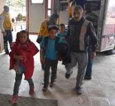 GIDA ZEHİRLENMESİ - Sivas'ta 29 Öğrencide Gıda Zehirlenmesi Şüphesi