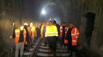 HACETTEPE ÜNIVERSITESI - Soğucak Tüneli Açılıyor