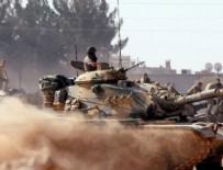 YARALI ASKERLER - Suriye'den acı haber: 2 şehit, 3 yaralı
