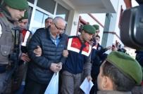 Sürmene'deki Cinnet Zanlısı Tutuklandı