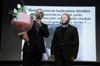 KAĞITHANE BELEDİYESİ - Talha Uğurluel, Mehmet Akif'in Bilinmeyenlerini Anlattı