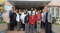 TEOG'da İsmetpaşa Ortaokulu Başarısı