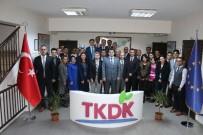 KIRMIZI ET - TKDK'Dan 2016 Yılında Erzurum Ekonomisine 28,3 Milyon TL Katkı