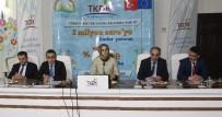 TKDK Yılsonu Değerlendirme Toplantısı Yapıldı