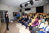 UZUV - Tokat'ta Diyabet Okulu Açıldı