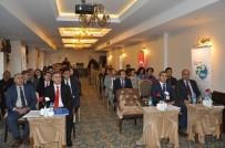 Tunceli'de Tabiat Turizmi Uygulama Eylem Planı Çalıştayı