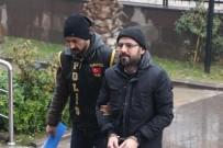 Turgutlu Sanayicileri Ve İşadamları Derneği Başkanı Tutuklandı