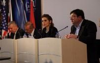 BURHAN KAYATÜRK - Türkiye'nin  Dış Politikası Ve Güncel Durumu GAÜ'de  Tartışıldı
