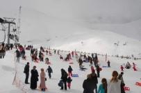 KÜLTÜRPARK - Uludağ'da Turizmcilerin Günübirlikçi İsyanı