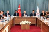 Vali İsmail Ustaoğlu Açıklaması 'Bayburt Kalkınma Platformu Kuruluyor'