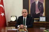 ŞANLIURFA VALİSİ - Vali Tuna'dan Cumhurbaşkanı Erdoğan'ın Yapacağı Toplu Açılış Törenine Davet
