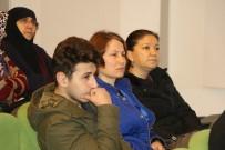 CELAL BAYAR ÜNIVERSITESI - Veremsiz Bir Türkiye İçin Eğitim Veriyorlar