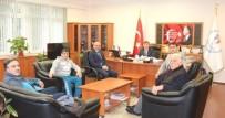 NURULLAH KAYA - Yalova'da Sporda 2016 Yılı Değerlendirildi