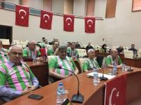 Yeşil Pembe Meclis