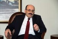 GIRESUN ÜNIVERSITESI - YÖK Başkanı Açıklaması 'Açık Uçlu Sorulara Yumuşak Geçiş Yapacağız'