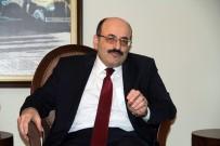 GIRESUN ÜNIVERSITESI - YÖK Başkanından 'Açık Uçlu Soru' Açıklaması