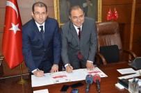 TÜRK CEZA KANUNU - Zonguldak Valiliği Ve Cumhuriyet Başsavcılığı Tarafından Protokol İmzalandı