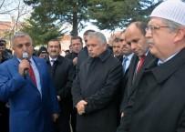 KARACAÖREN - 1 Yılda Yapımı Tamamlanan Cami İbadete Açıldı